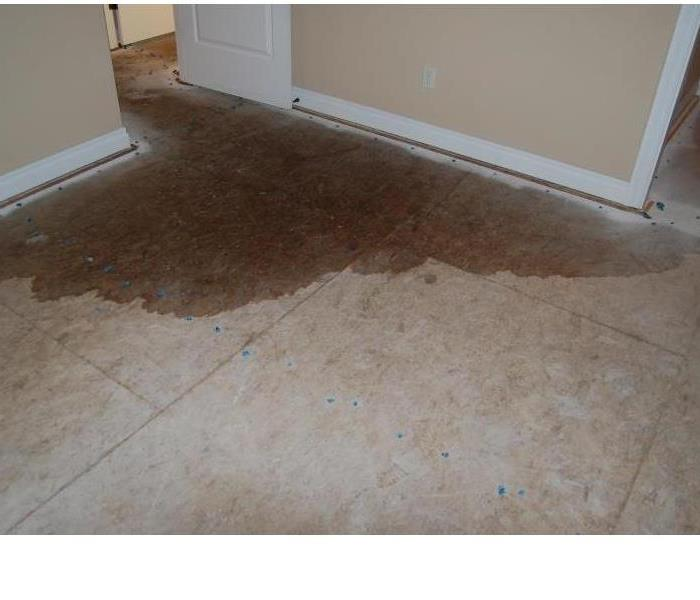 Water Damage Water Damage Causes in Martinsburg WV