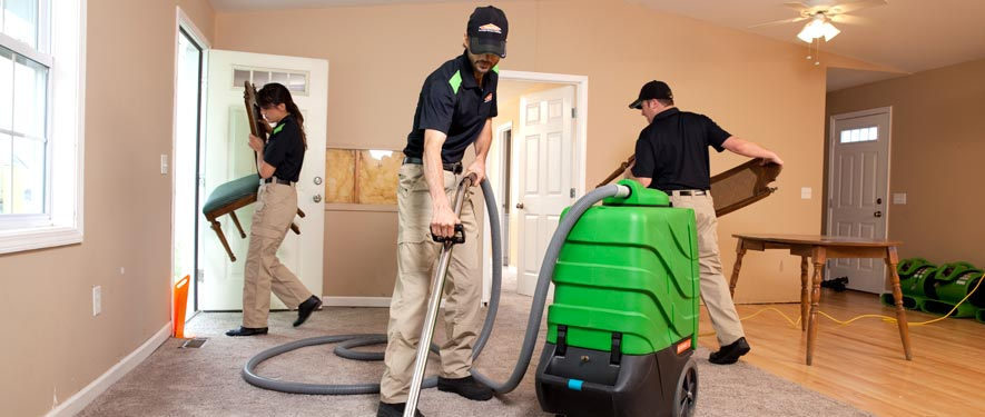 Martinsburg, WV cleaning services